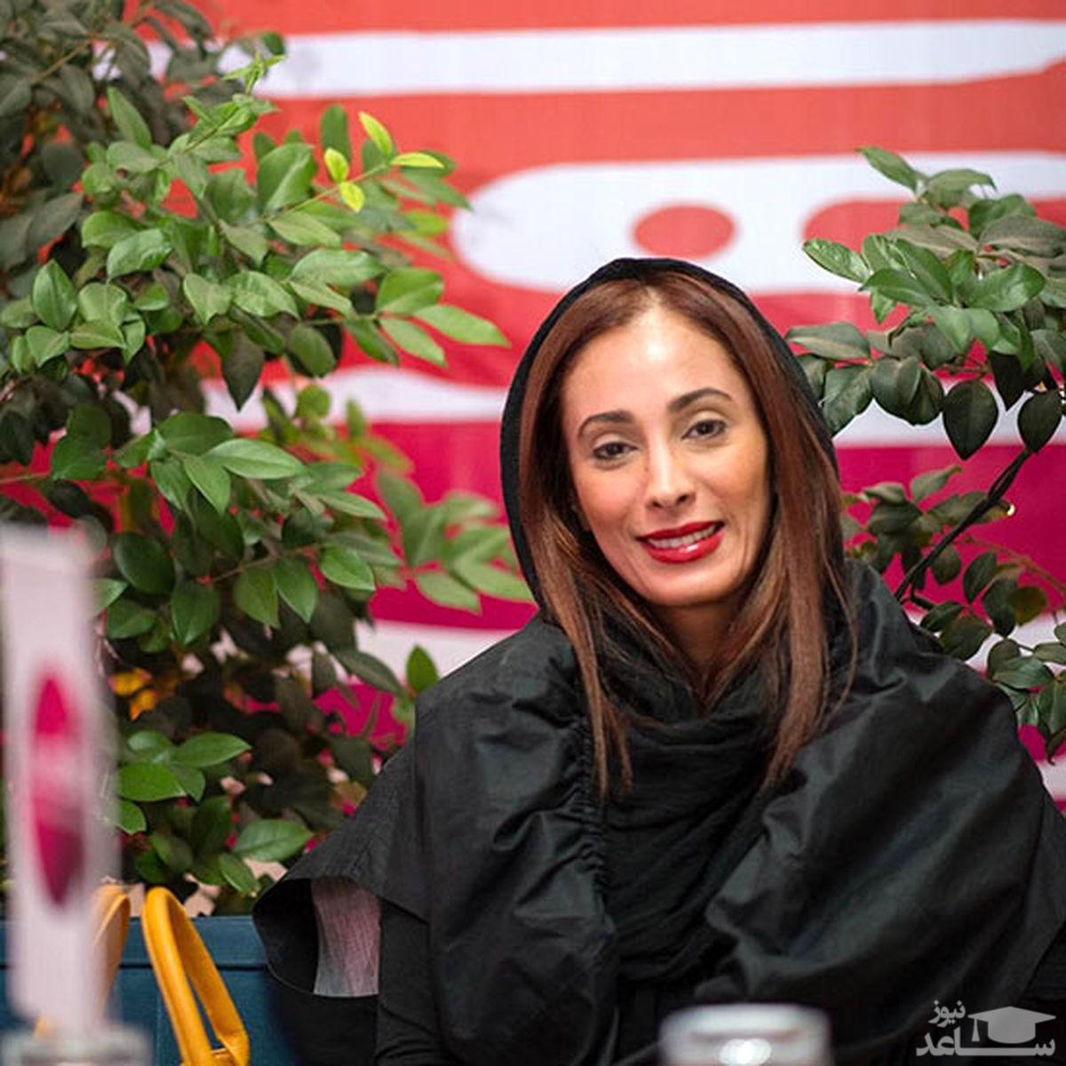 (فیلم) درخواست کمک سحر زکریا از مهران مدیری