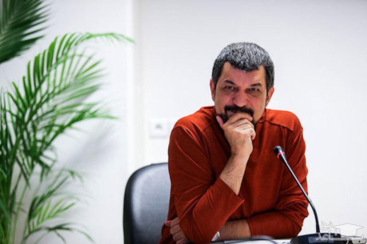 حرکات رزمی کاظم احمدزاده و محمود شهریاری در خیابان