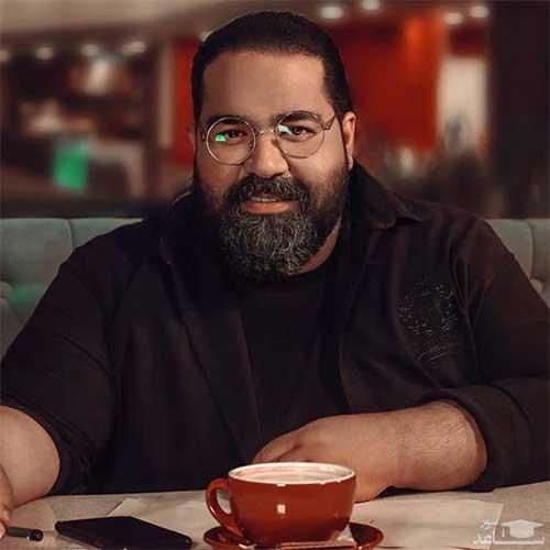 رضا صادقی متهم به قتل عمد!