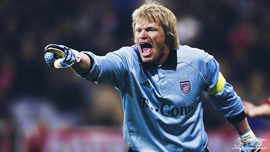 بهترین دروازهبانهای تاریخ فوتبال