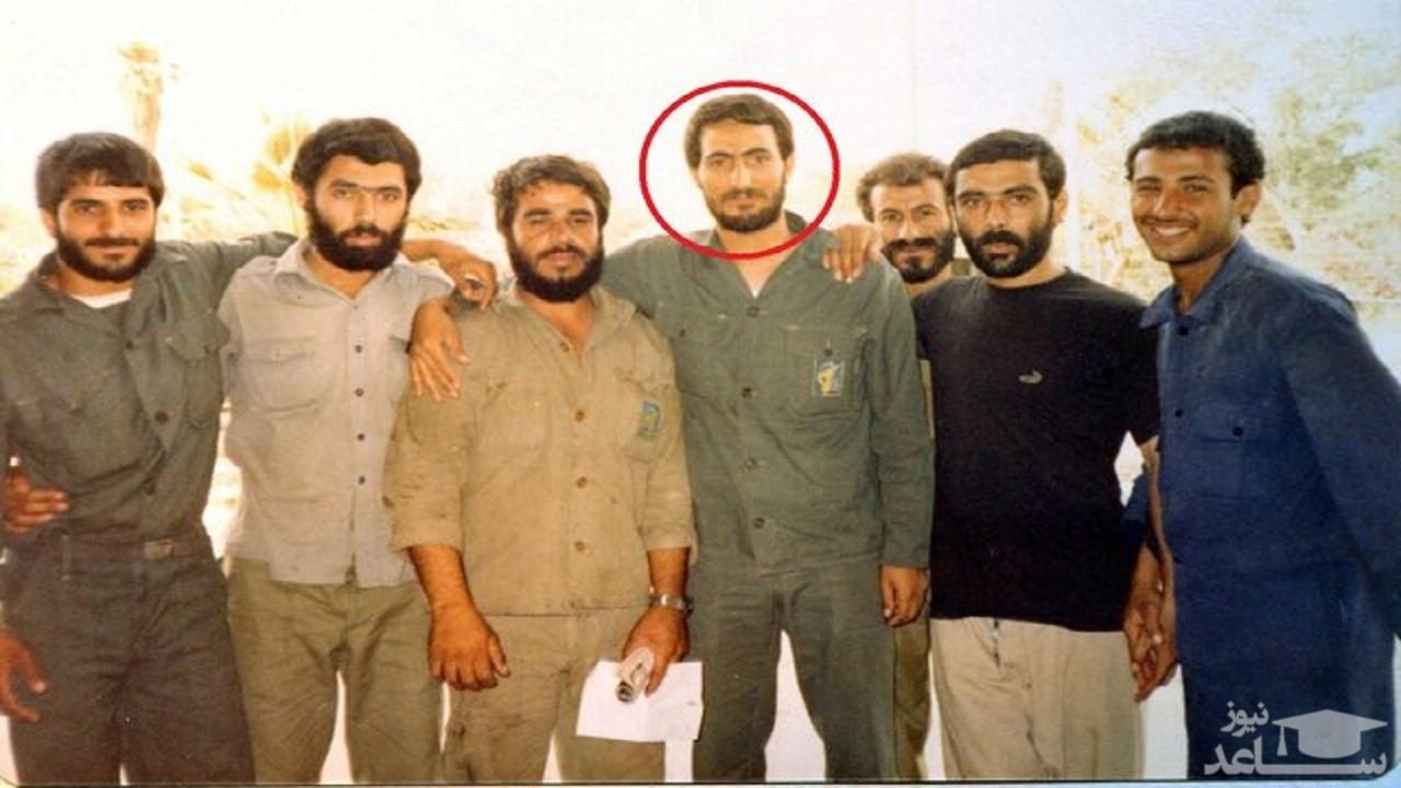 دانشجوی اخراجی دانشگاه پهلوی تا فرماندهی عملیات آزادسازی خرمشهر