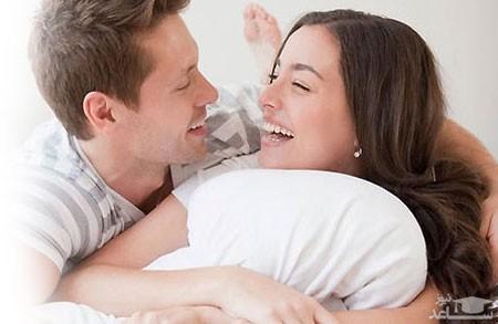 نشانه های ارضا شدن و به ارگاسم رسیدن زنان در سکس و رابطه جنسی