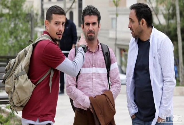 (فیلم) کنایه سریال فوق لیسانسهها به سلفی نمایندگان مجلس با موگرینی!