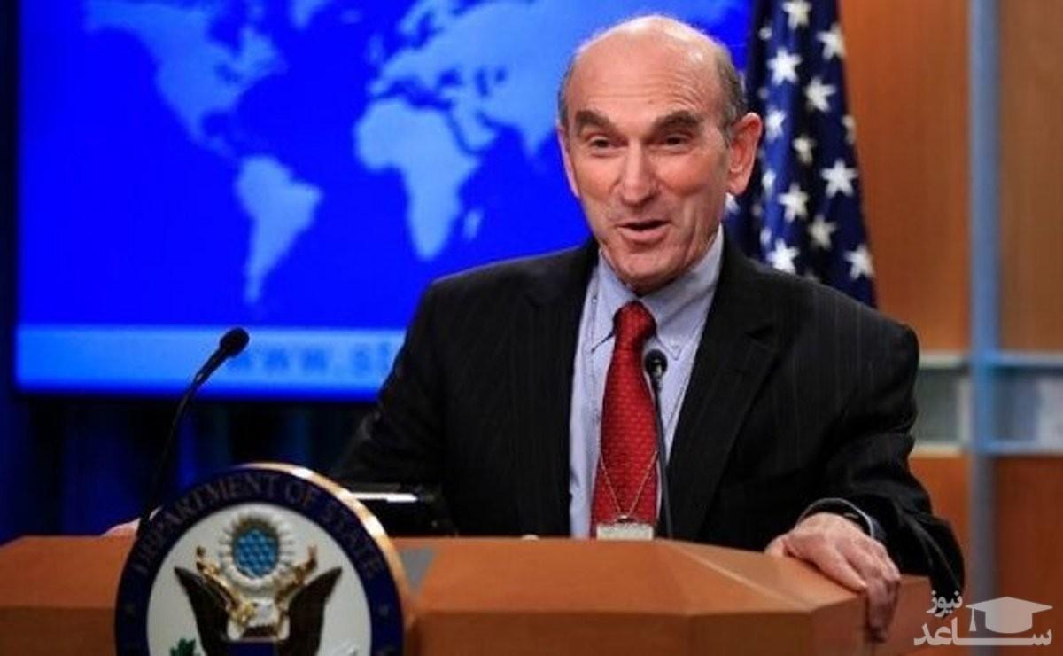 فردی تهاجمیتر از هوک، نماینده آمریکا در امور ایران