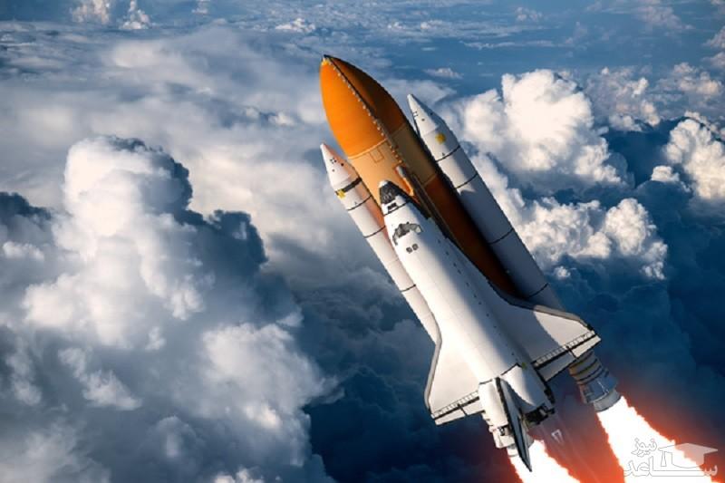 فیلم باورنکردنی: سفر به ایستگاه فضایی فقط در 3 ساعت