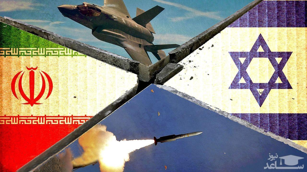 صحبتهای وزیر جنگ سابق اسرائیل، درباره احتمال وقوع جنگ بین ایران و رژیم صهیونیستی