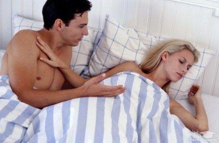 علت قفل شدن عضلات و تنگ شدن غیرارادی واژن هنگام سکس و رابطه جنسی