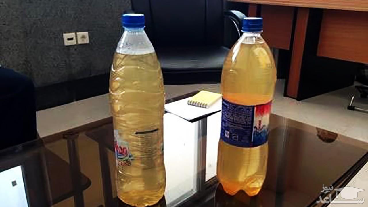 (فیلم) وقتی نماینده چابهار با تعارف کردن آب غیرقابل آشامیدن وزیر نیرو را به چالش کشید