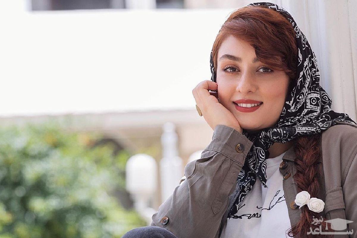 خواهرانه های الهام طهموری