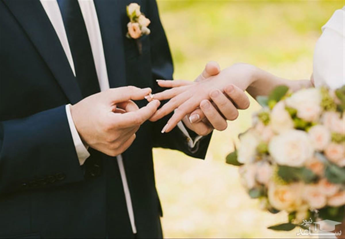 اختلاف سن در ازدواج چقدر اهمیت دارد؟