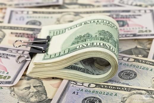 قیمت دلار و نرخ ارز در بازار امروز 26 شهریور 97