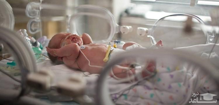 ماجرای مرگ نوزاد ۲۹ هفته در بیمارستان امام سجاد یاسوج