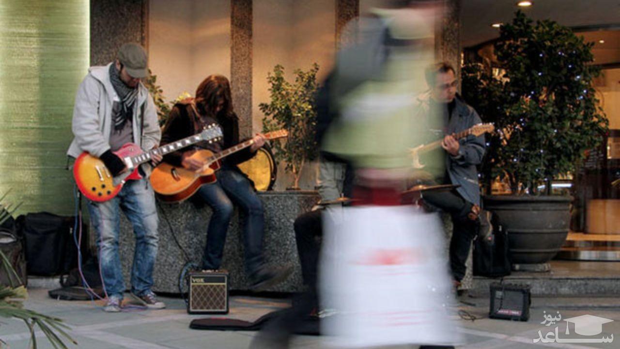 ماجرای اجرای گروه موسیقی خیابانی هنجارشکن در ایلام چه بود؟