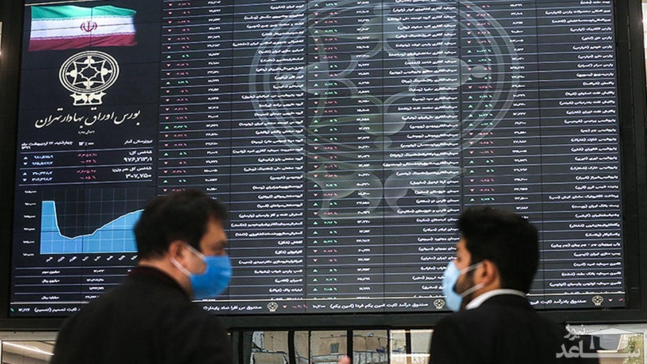 عملکرد بازار سهام در هفته مناظرههای انتخاباتی چگونه بود؟