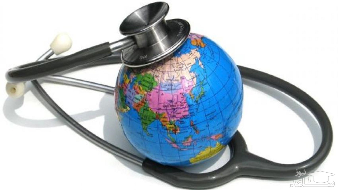 اولین کنفرانس بین المللی ایمنی و بهداشت حرفه ای در بیمارستان ها و مراکز بهداشتی درمانی، خرداد ۱۴۰۰