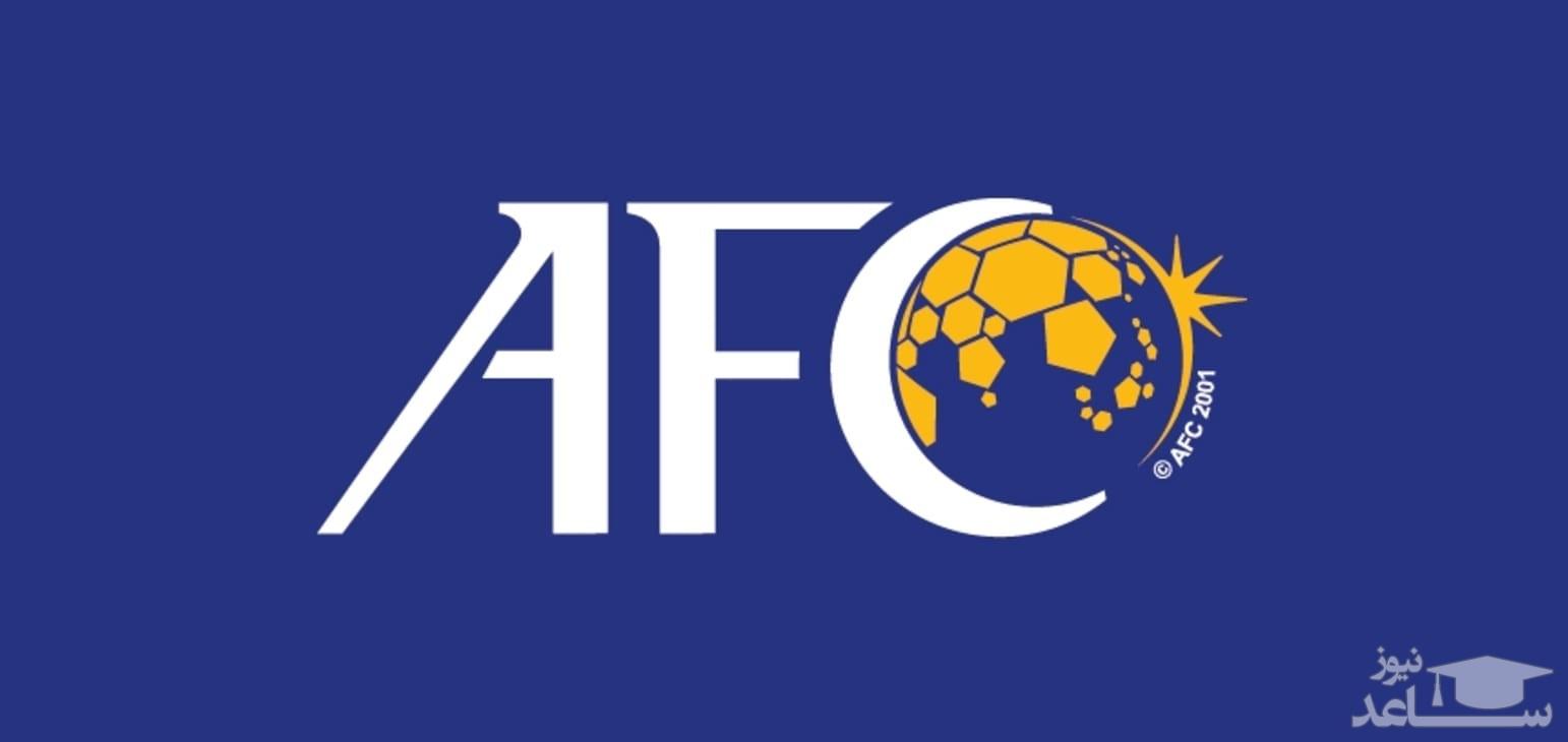 جهانبخش و گوچی سوژه جدید AFC