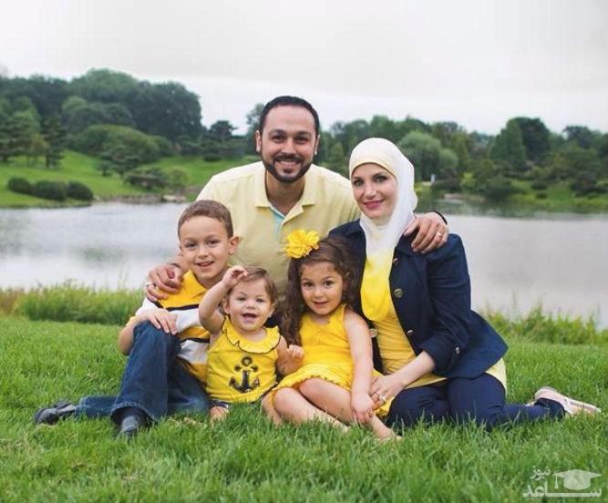 8 قانون برای داشتن خانواده سالم و شاد