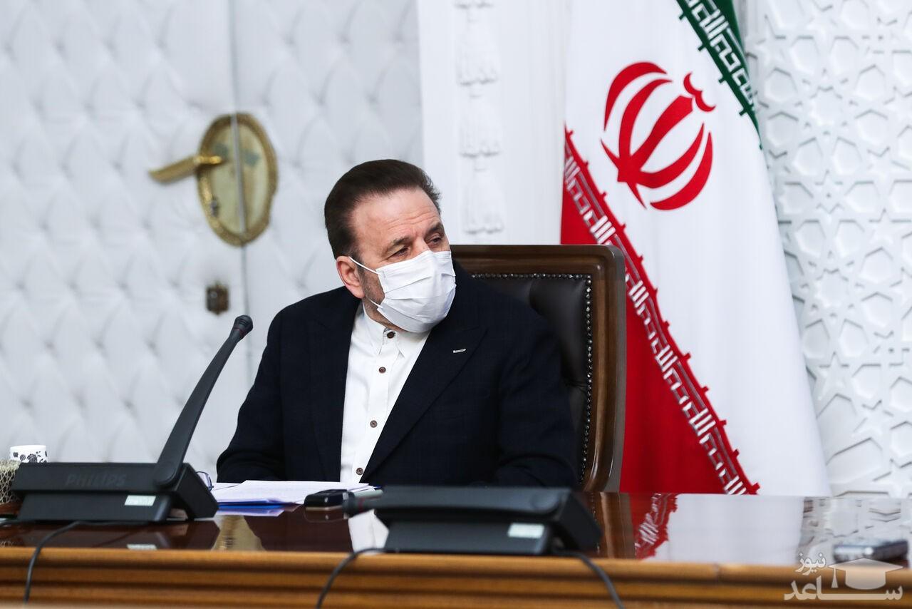 واعظی: بودجه ابزار حمله به دولت شده است