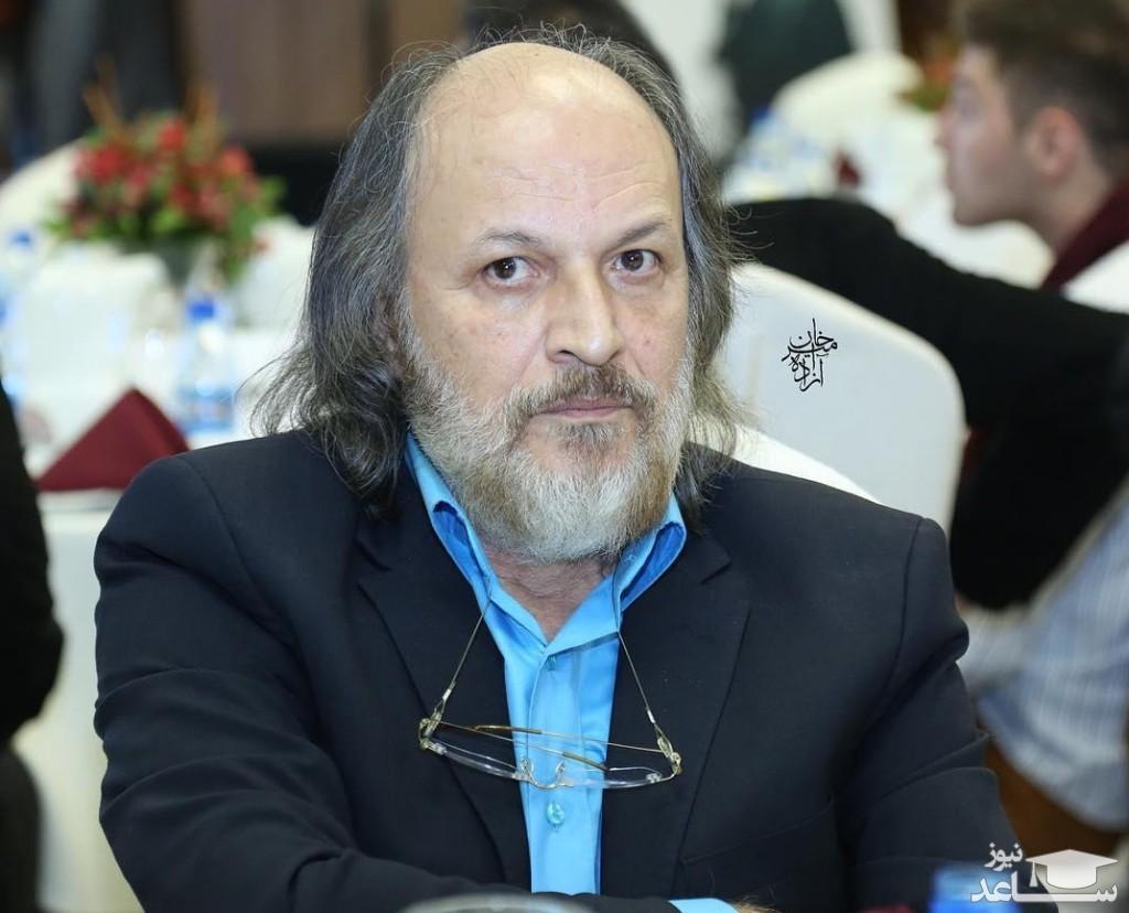 واکنش تند امین تارخ به سانسور الناز حبیبی در پیشگو