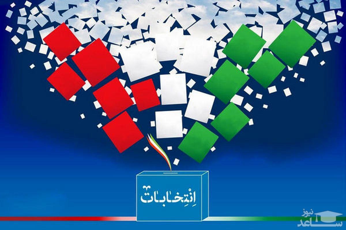 زمان اعلام نتیجه آرای انتخابات ریاست جمهوری اعلام شد
