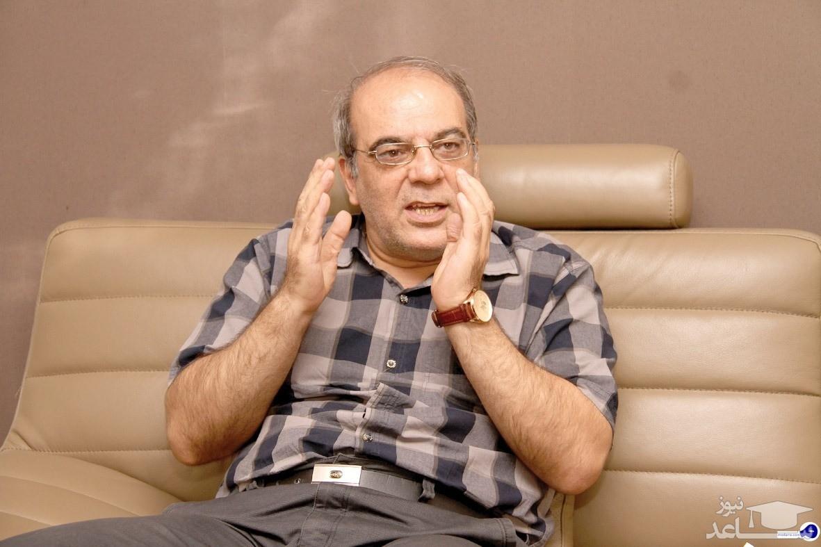عباس عبدی: سمت رئیسجمهوری را حذف کنید