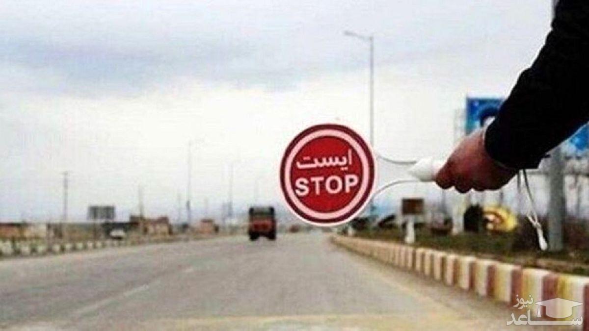 درخواست نمایندگان مشهد از رییسی: سفر به مشهد را ممنوع کنید
