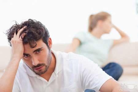 دلایل برانگیخته نشدن آلت تناسلی مردانه در رابطه جنسی