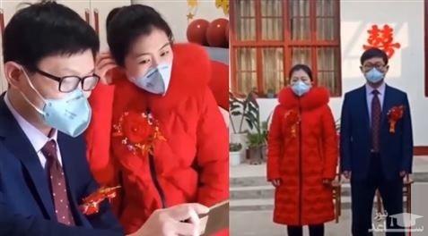 اقدام تحسین برانگیز پزشک وطن پرست چینی!
