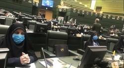 مثبت شدن تست کرونای ۱۱ نماینده مجلس!