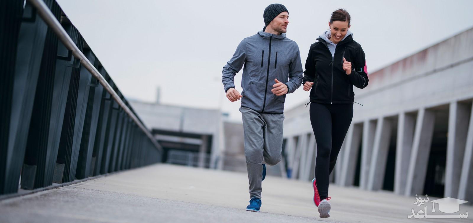 تاثیر ورزش در درمان اختلالات جنسی