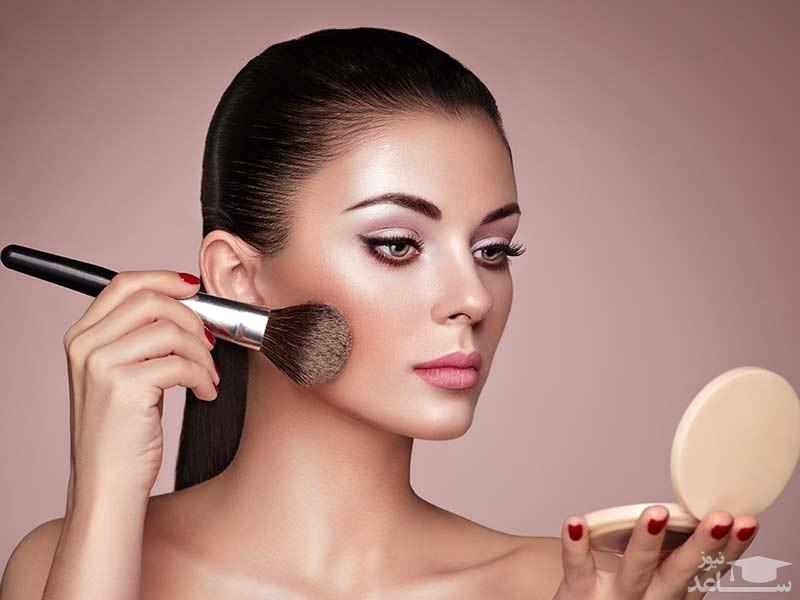 آرایش ترمیمی و تکمیلی چگونه انجام میشود؟
