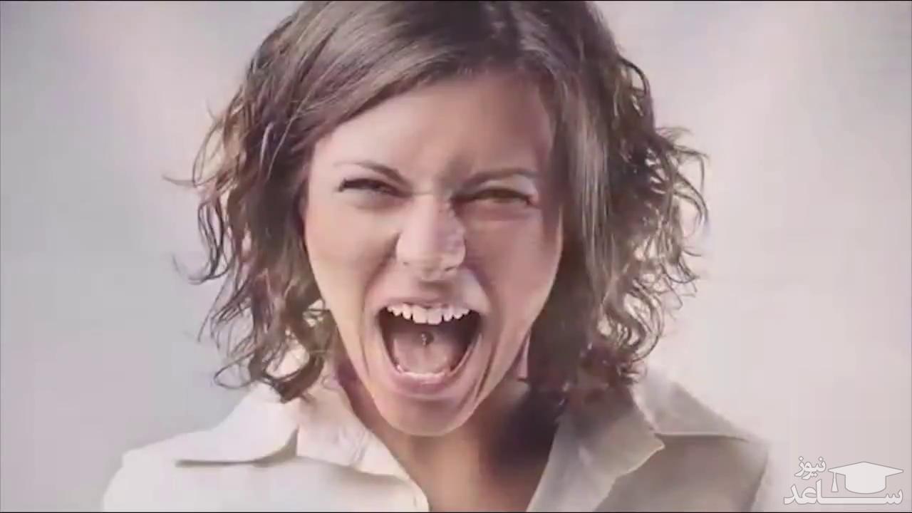 علل زود عصبانی شدن و راههای درمان آن