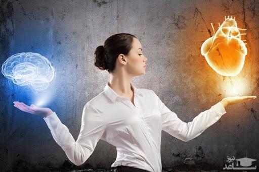 نشانههای هوش عاطفی بالا؛ از کنجکاوی تا کمالگرایی