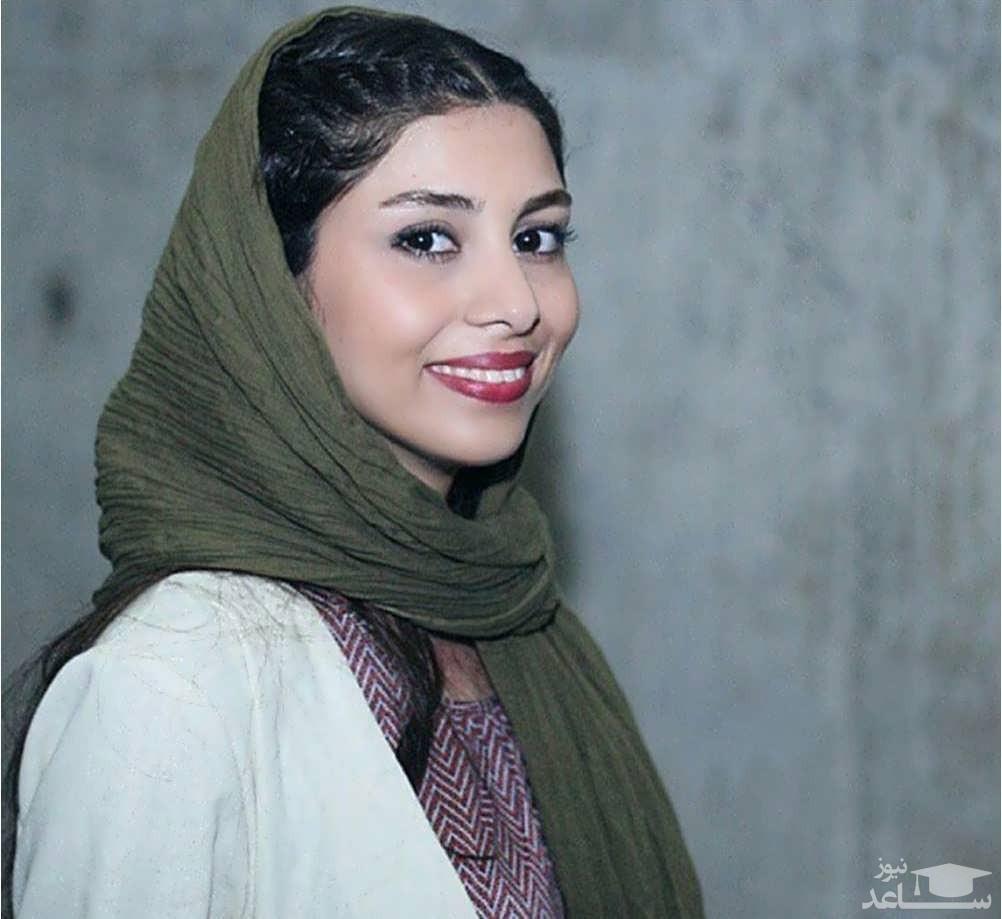 بیوگرافی و زندگی خصوصی فتانه ملک محمدی و همسرش + عکس های جذاب و دیدنی