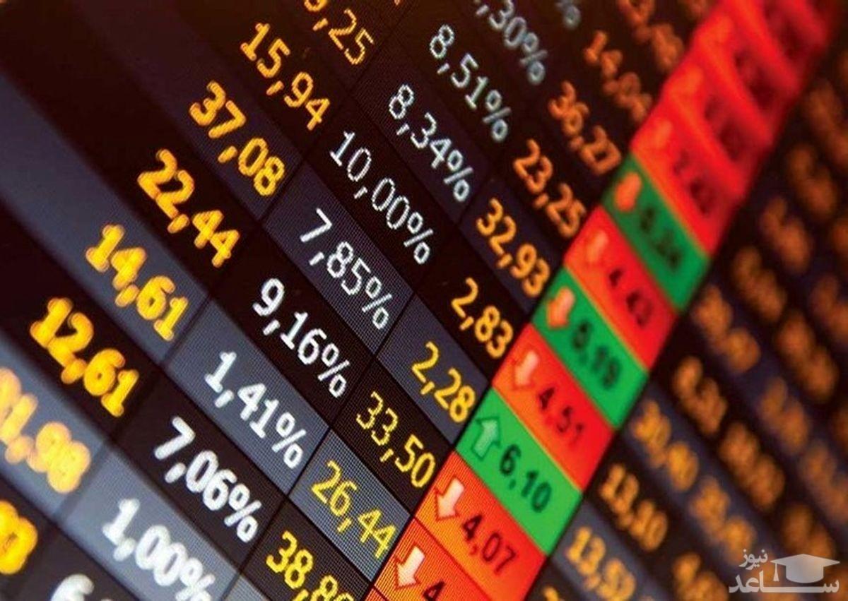 پیشبینی بورس امروز 30 مهر 99 / بازار سهام امروز مثبت است؟