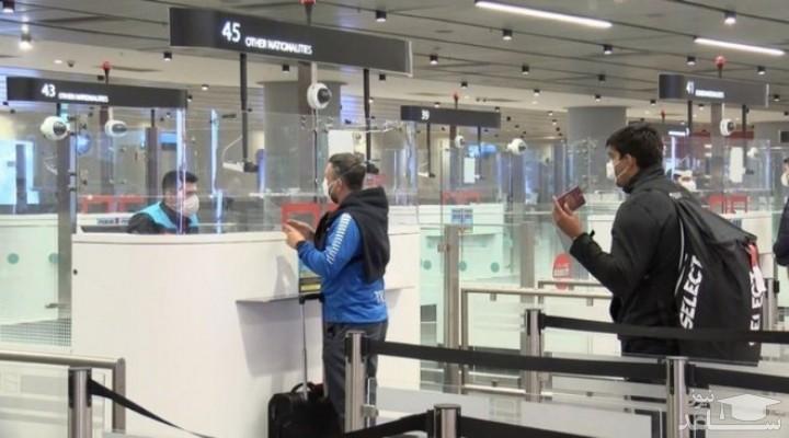 شرط ورود با تست کرونا به ترکیه برای ۱۶ کشور برداشته شد