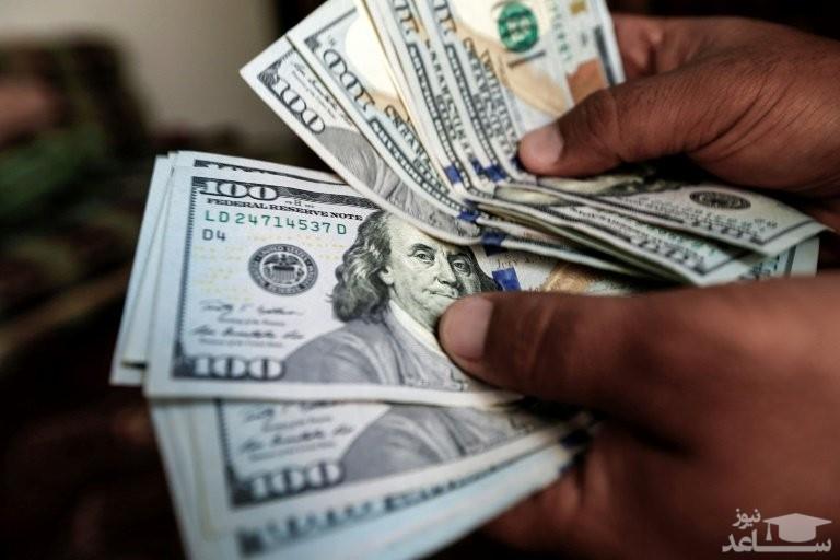 (فیلم) آیا ممکن است دلار به زیر 4 هزار تومان برسد؟