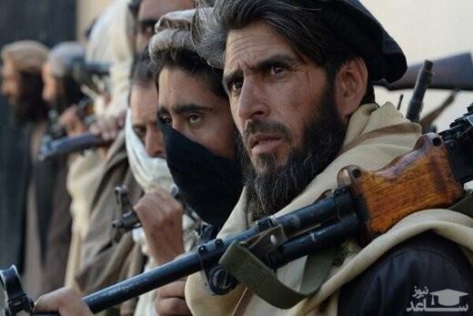 بیانیه طالبان در واکنش به پیروزی اشرف غنی