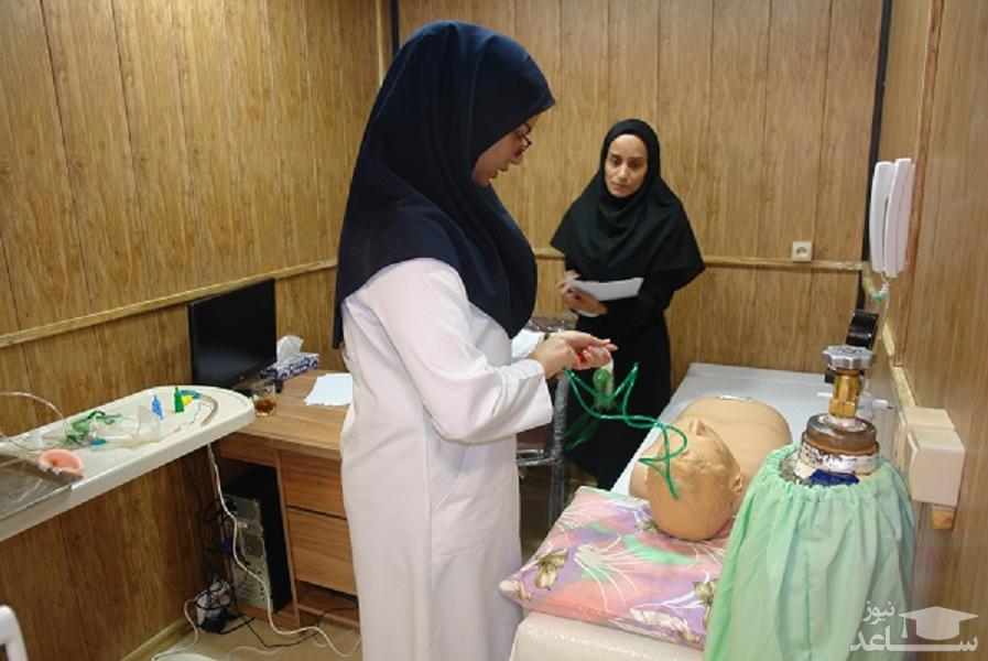 جزئیات مرحله شفاهی آزمون های دانشنامه تخصصی و فوق تخصصی پزشکی