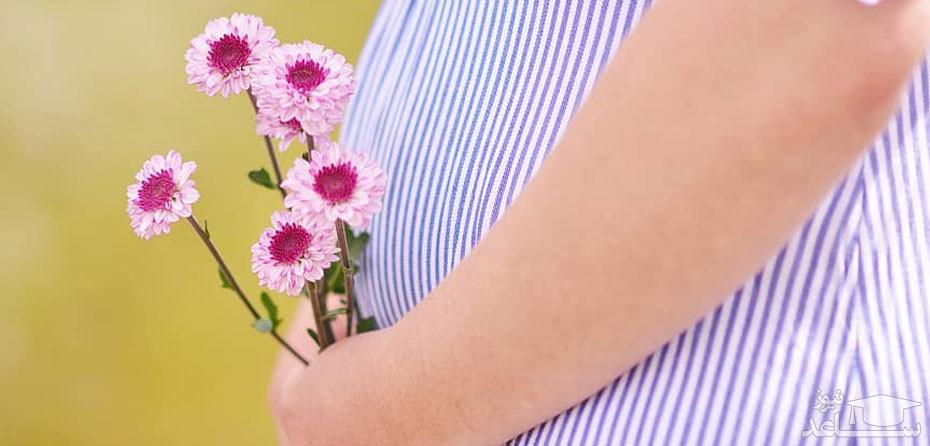 دلایل بوی بد بدن در بارداری و روش های درمان