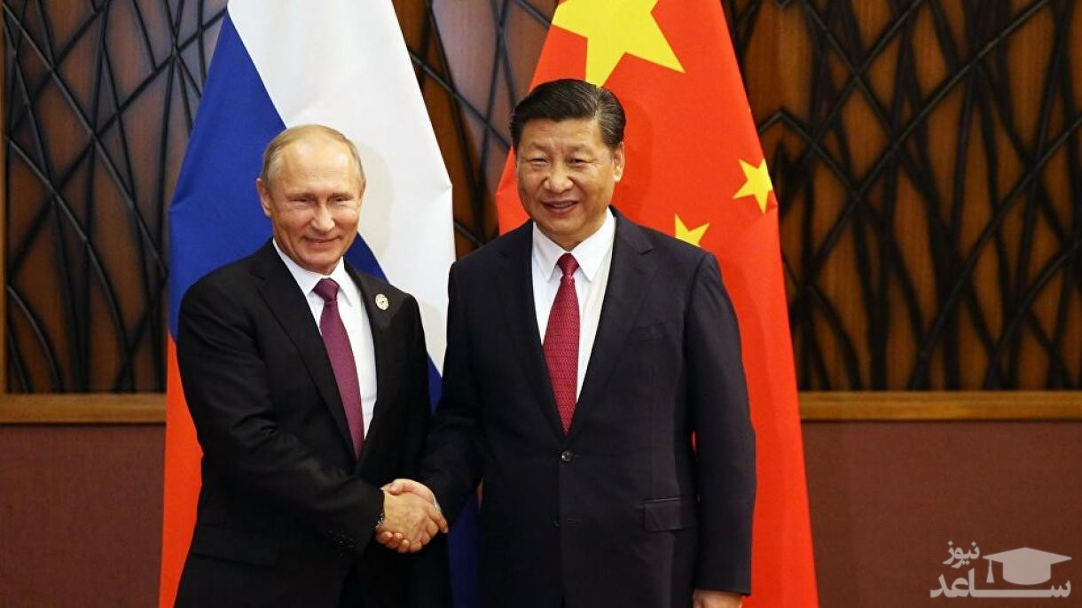 چراغ سبز جدید روسیه و چین به ایران