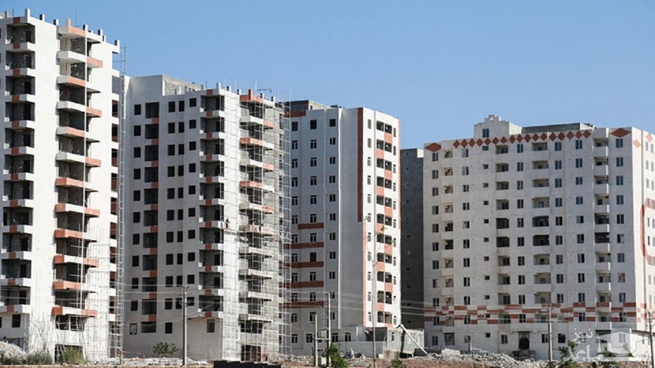 ساخت مسکن توسط چینیها در ایران صحت دارد؟