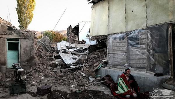 احتمال وقوع زلزلههای بزرگتر در آذربایجانشرقی