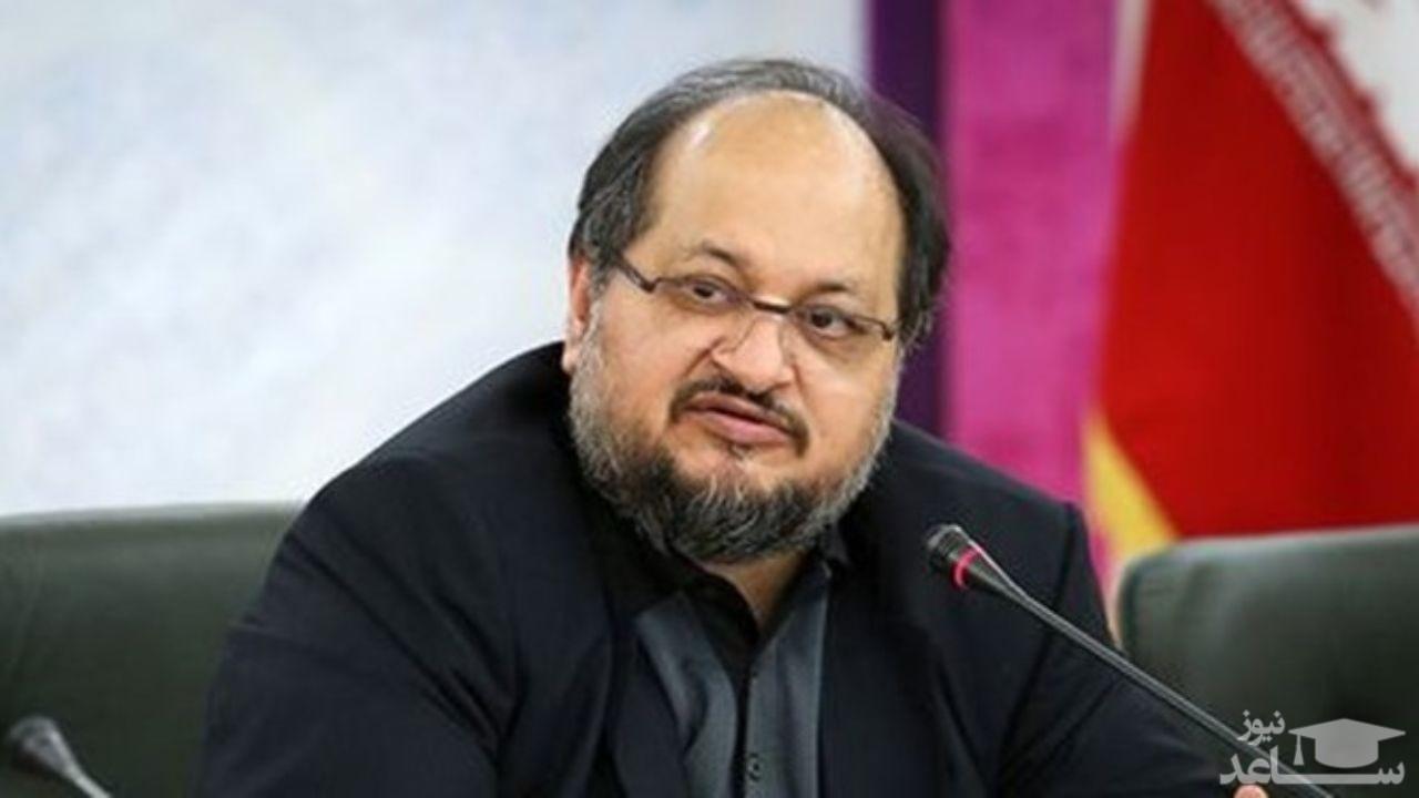 وعده های خوش وزیر تعاون درباره صندوق بازنشستگی