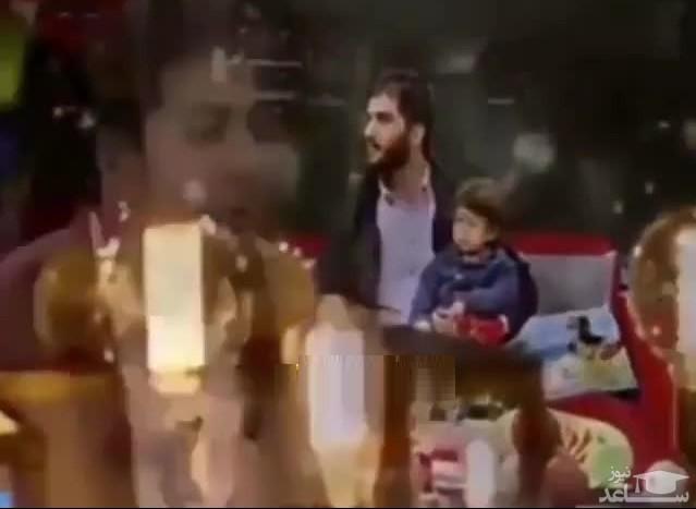 (فیلم) صحبتهای جنجالی داماد وزیر درباره آقازادهها