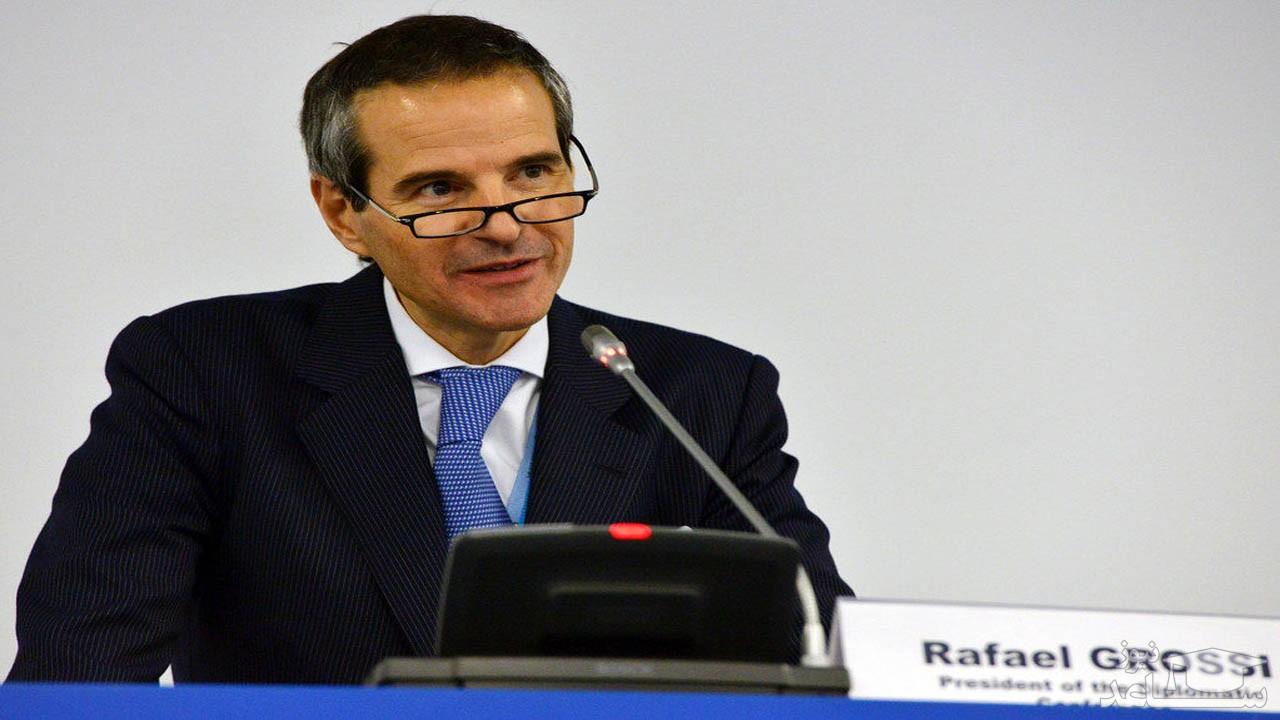 از توقف بازرسیهای آژانس در ایران، کسی سودی نخواهد برد
