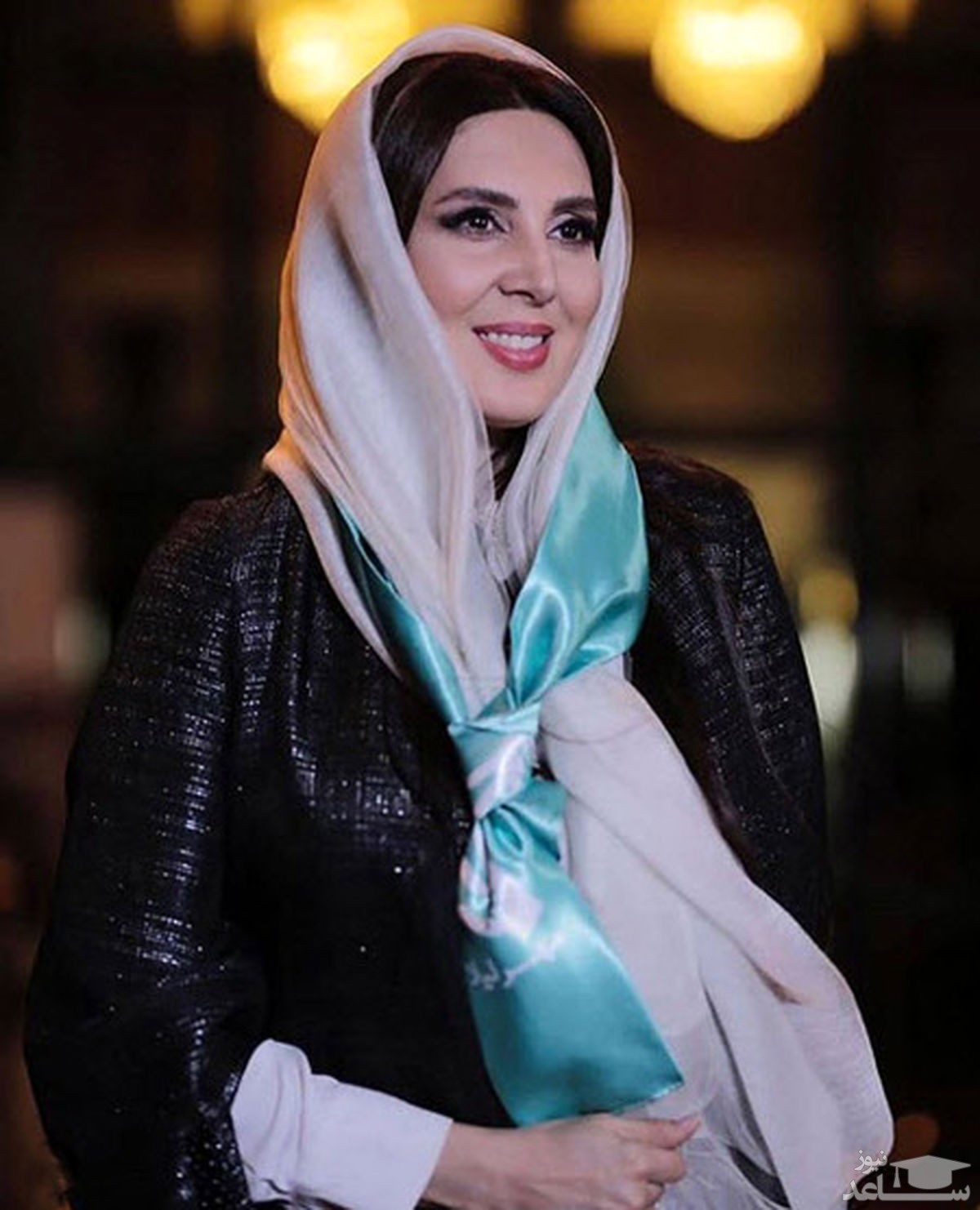 تبریک لیلا بلوکات به مناسبت مادر شدن «الهام حمیدی»