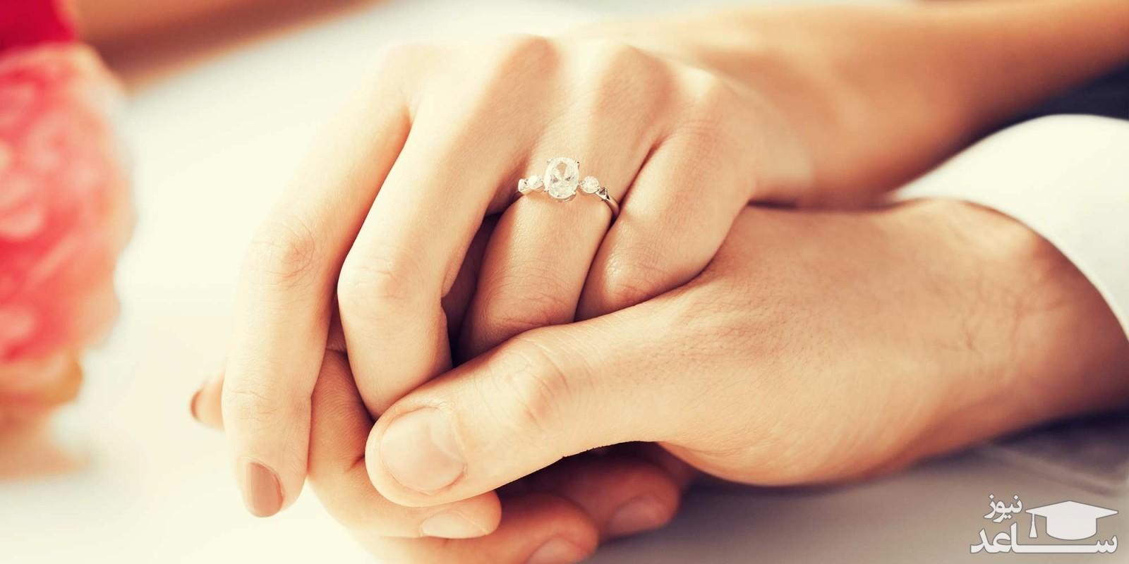 در دوران نامزدی تان این رازها را هرگز نگویید!!!!