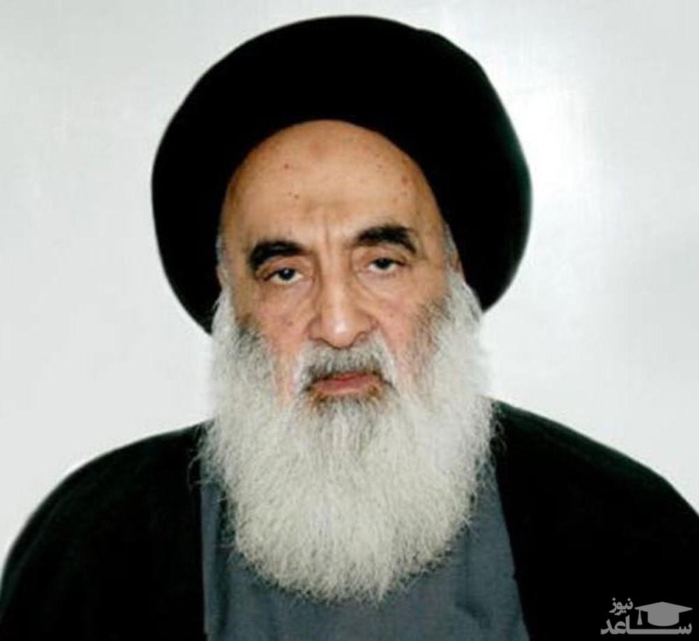 پیام آیت الله سیستانی به دستگاه امنیتی عراق در پی انفجارهای بغداد