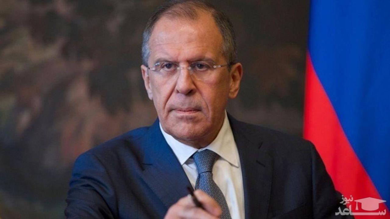 وزرای خارجه روسیه و عربستان در مسکو دیدار می کنند